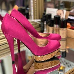 BCBGeberation heels